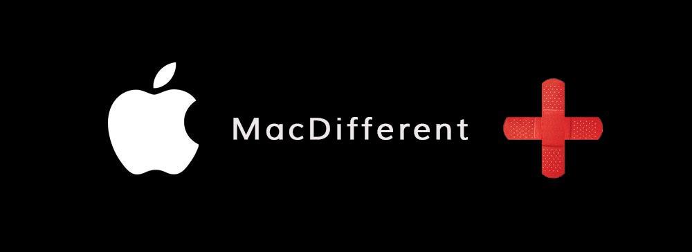 MacDifferent